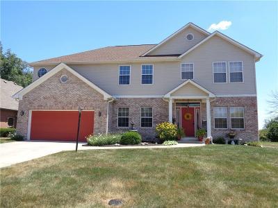 Single Family Home For Sale: 509 Schmitt Road