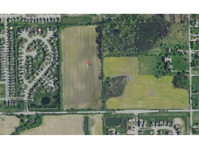 Residential Lots & Land For Sale: 11700 East 38th Street