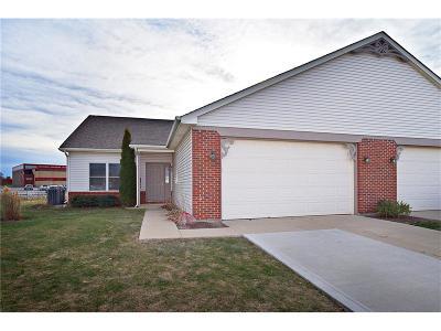 Danville Condo/Townhouse For Sale: 1303 McCormicks Circle