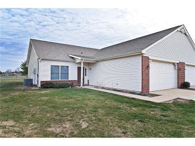Danville Condo/Townhouse For Sale: 1307 McCormicks Circle