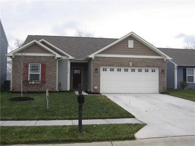 Marion County Single Family Home For Sale: 6310 Emerald Field Way