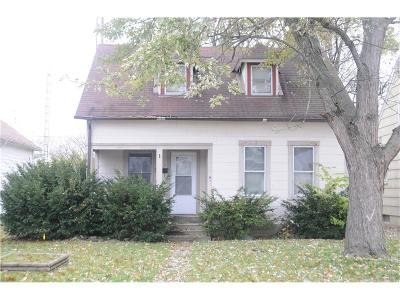 Wayne County Single Family Home For Sale: 112 Northwest 18th Street