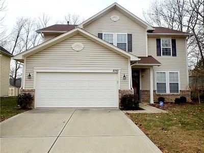 Marion County Single Family Home For Sale: 8192 Admirals Landing Place