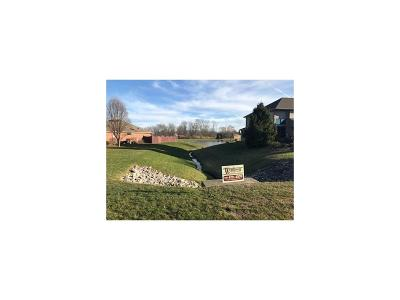 Plainfield Residential Lots & Land For Sale: Common Area