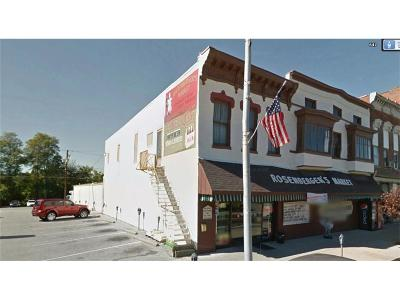 Franklin County Commercial For Sale: 650 Main Street