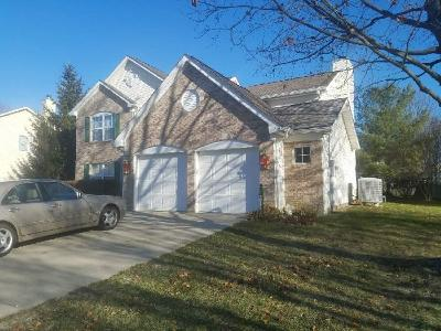Greenwood Single Family Home For Sale: 5382 Wakefield Drive S