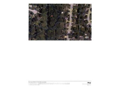 Plainfield Residential Lots & Land For Sale: 1455 Stanley Road