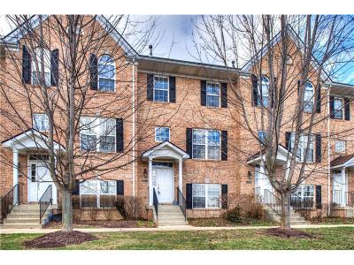 Bridgewater, Bridgewater Club Condo/Townhouse For Sale: 15340 Mystic Rock Drive