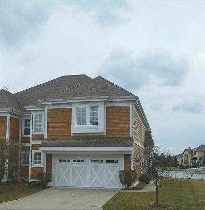 Fishers Single Family Home For Sale: 9681 Marina Village Drive