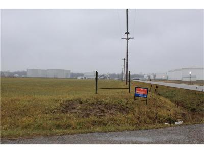 Brownsburg Commercial Lots & Land For Sale: North 300
