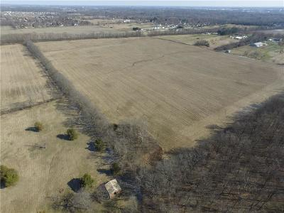 Hendricks County Residential Lots & Land For Sale: 5468 East County Road 350 N