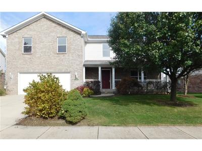 Single Family Home For Sale: 11724 Crab Apple Road