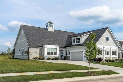 Fishers Single Family Home For Sale: 10297 Anees Lane