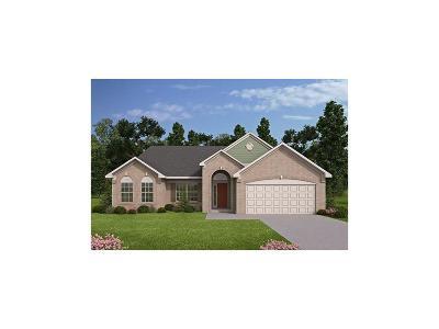 Avon Single Family Home For Sale: 4977 Rutledge Road