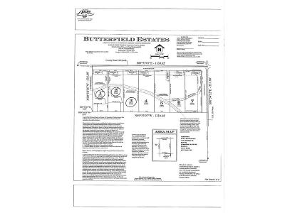 Hancock County Residential Lots & Land For Sale: 2201 West 100 S