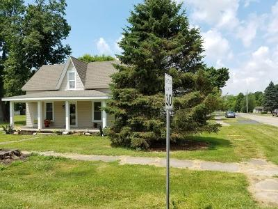 Montgomery County Single Family Home For Sale: 201 South Third Street