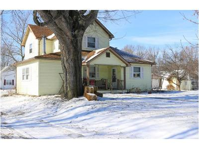 Middletown Single Family Home For Sale: 1316 Congress