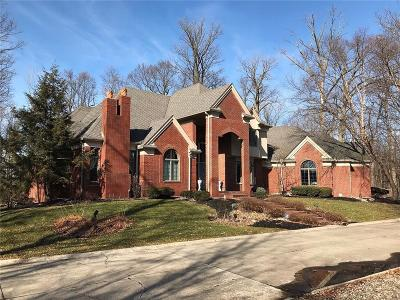 Anderson IN Single Family Home For Sale: $515,000