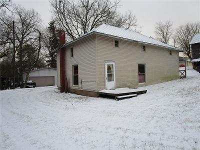 Henry County Single Family Home For Sale: 202 North 2nd Street