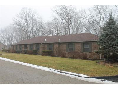 Montgomery County Single Family Home For Sale: 1190 West Lincoln Drive