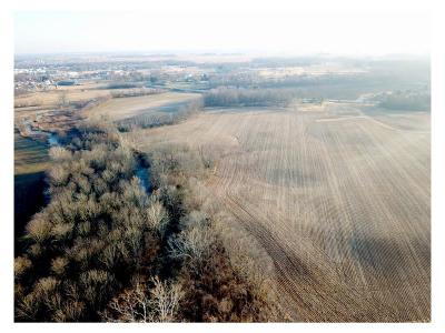 Franklin Residential Lots & Land For Sale: 660 East State Road 144