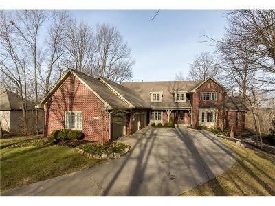 Fishers Single Family Home For Sale: 12559 Highlands Place