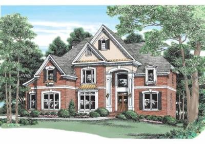 Fairland Single Family Home For Sale: Lot 17 Coyote Chase
