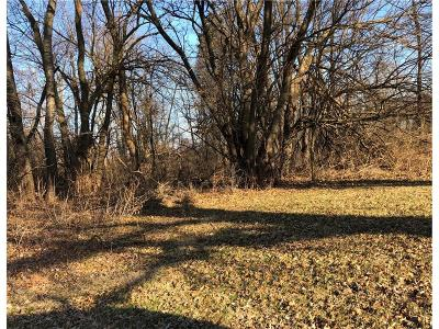 Madison County Residential Lots & Land For Sale: State Rd 132