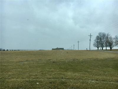 Clinton County Residential Lots & Land For Sale: 1 South County Road 330 E
