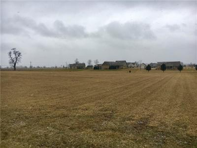 Clinton County Residential Lots & Land For Sale: 2 South County Road 330 E