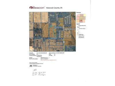Greenfield Residential Lots & Land For Sale: West Weber Road