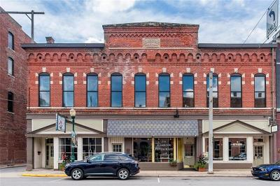 Noblesville Commercial Lease For Lease: 935 Conner Street