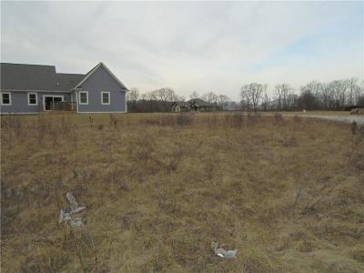 Greenfield Residential Lots & Land For Sale: Penny Lane