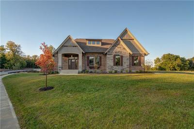 Westfield Single Family Home For Sale: 15403 Spring Winds Drive