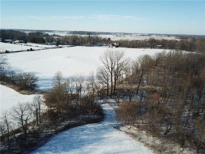 Boone County Residential Lots & Land For Sale: East 300 S