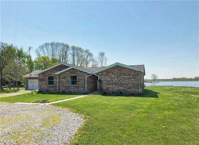 Decatur County Single Family Home For Sale: 905 Southeast Mohawk Trail