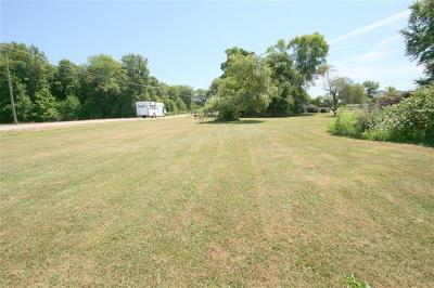 Fishers Residential Lots & Land For Sale: 14781 Southeastern Parkway