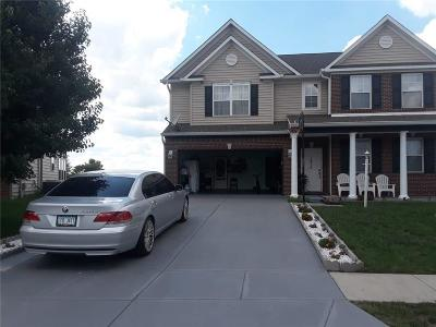 Greenwood Single Family Home For Sale: 1678 Juniper Lane