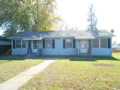 Montgomery County Single Family Home For Sale: 311 East Main Street