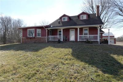 Fortville Single Family Home For Sale: 277 East State Road 234