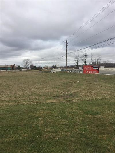 Greenwood Commercial Lots & Land For Sale: 7855 South Emerson Avenue