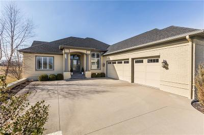 Noblesville Single Family Home For Sale: 16423 Valhalla Drive