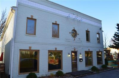 Indianapolis Commercial Lease For Lease: 1025 East 54th Street