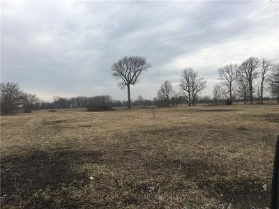 Lebanon Residential Lots & Land For Sale: 3202 North 25th Road W