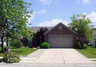 Greenfield Single Family Home For Sale: 1845 Murdoch Drive