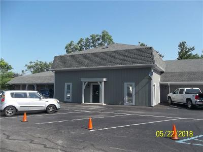 Fishers Commercial Lease For Lease: 10089 Allisonville Road #B