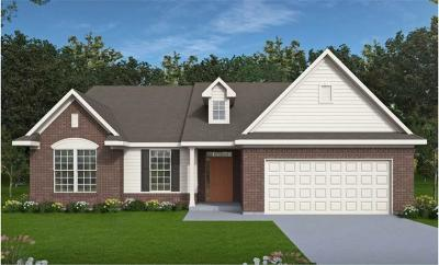 Indianapolis IN Single Family Home For Sale: $239,985
