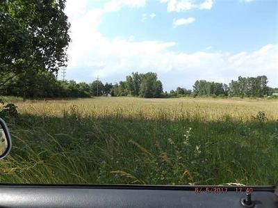 Delaware County Residential Lots & Land For Sale: 2400 West Riggin Road