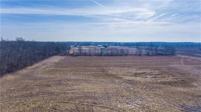 Madison County Residential Lots & Land For Sale: 400 West Street