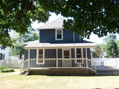 Clay County Single Family Home For Sale: 23 West Park Street